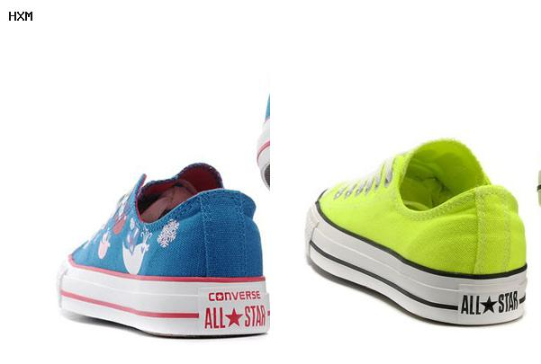 all star converse mochilas