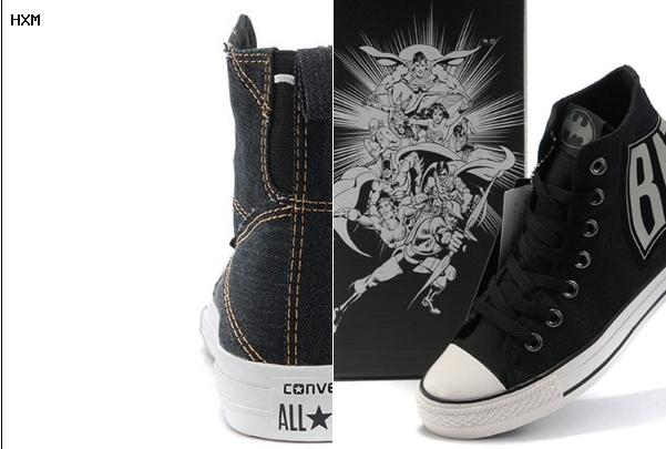 all star converse sin cordones