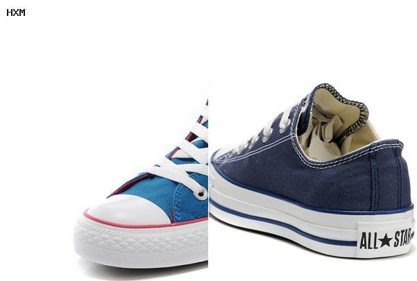 calzado converse outlet