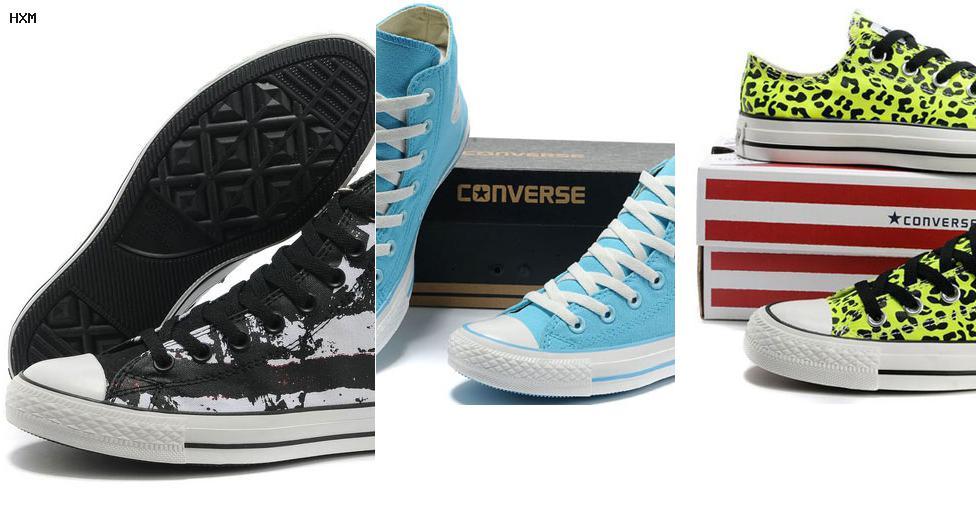 converse high tops