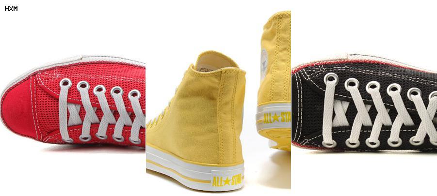 converse running sneakers