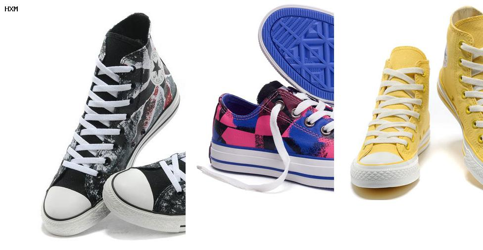 converse silver sneakers