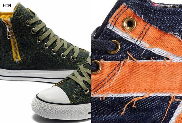 converse wonder woman trainers