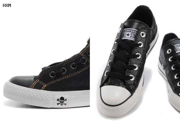 fotos de zapatillas converse para hombres