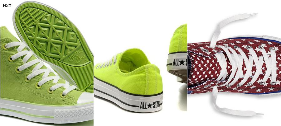 remeras converse all star