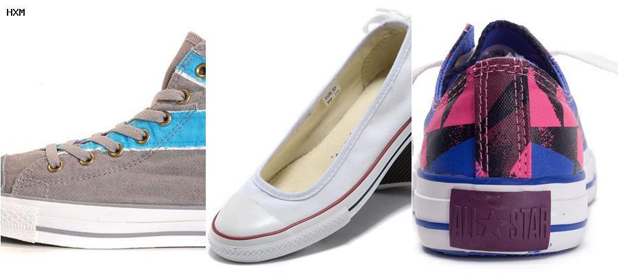 tienda online de zapatos converse
