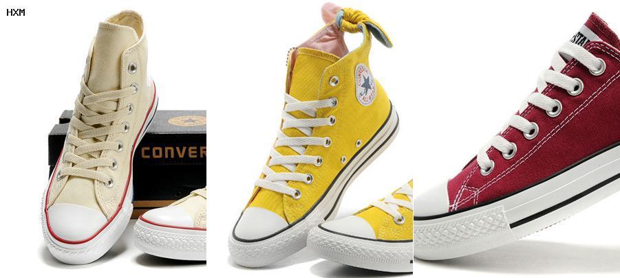 venta de bodega de zapatillas converse en santiago