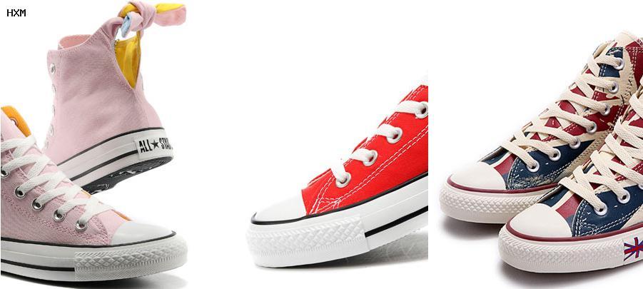 zapatillas converse baratas madrid