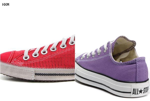 zapatillas converse en oferta