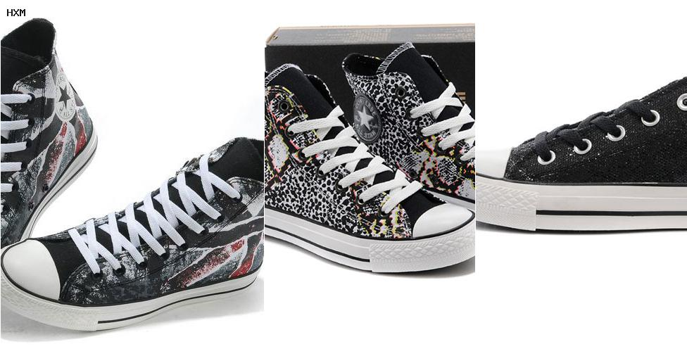 zapatillas converse skate mercadolibre
