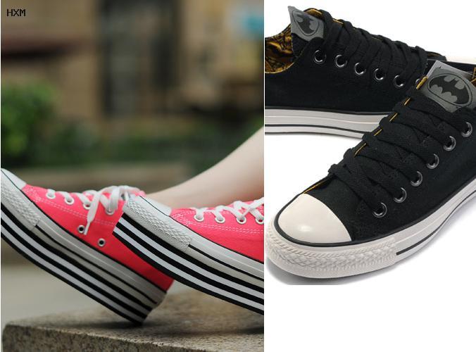 zapato converse all star