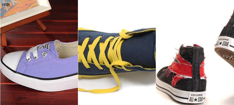 zapatos converse nueva coleccion